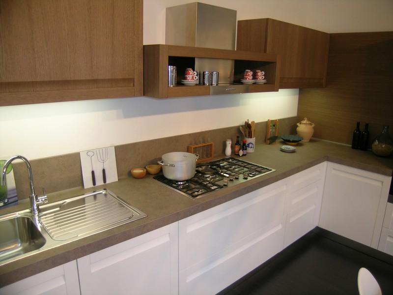 nuova Cucina Treviso Ged - arredamento cucine moderne Ernestomeda ...
