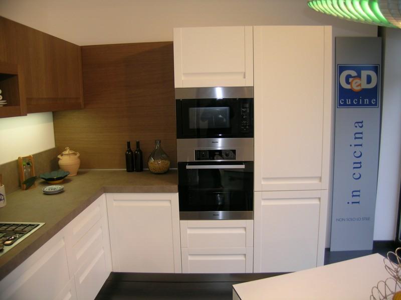 nuova Cucina Treviso Ged - arredamento cucine moderne Ernestomeda e ...