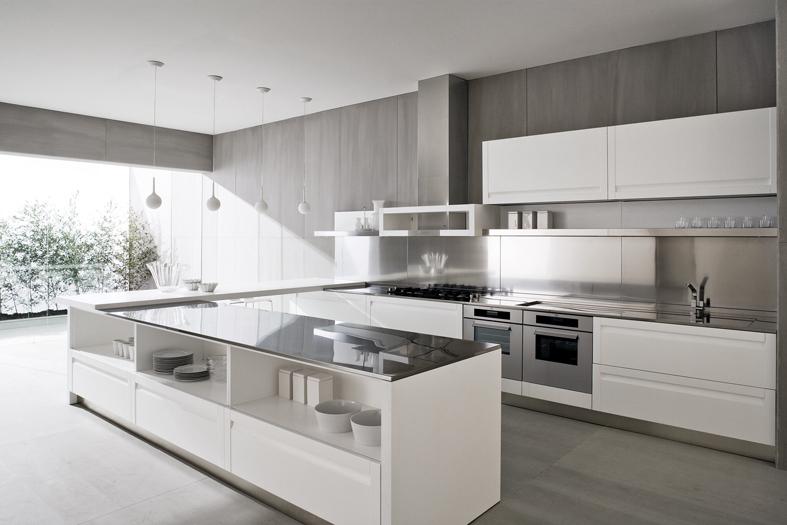 Cucina treviso ged arredamento cucine moderne ernestomeda e camerette cityline - Ged cucine treviso ...