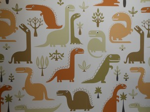 dinosauri tappezzeria leroy merlyn